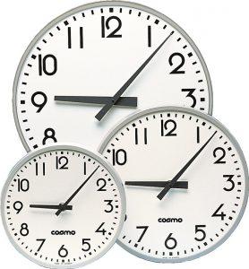 horloge cosmo